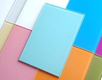 Лакобель - цветное стекло