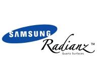 Столешницы и подоконники Samsung Radianz и Cambria