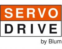 Фурнитура Blum Servo Drive для плавного открытия ящиков