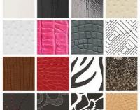 Коллекция тканей для фасадов мебели