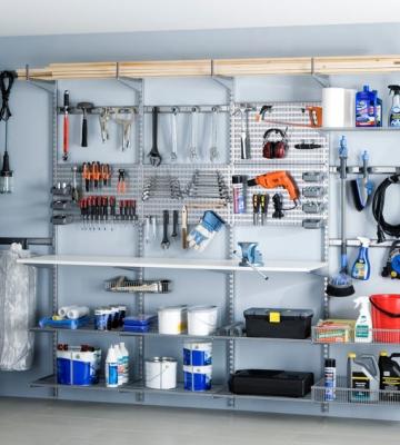 Elfa гардеробная система хранения на заказ с доставкой